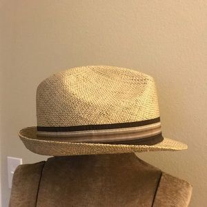 Men's Scala hat size medium